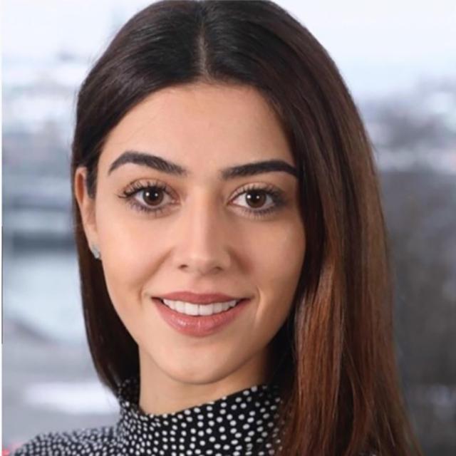 Marijana Gavric