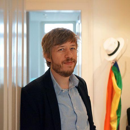Michel Rudin