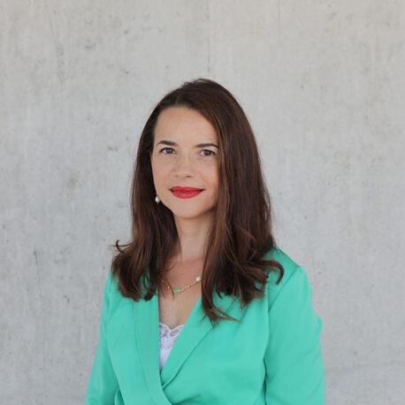 Daniela Frau
