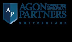 Logo von AGON PARTNERS