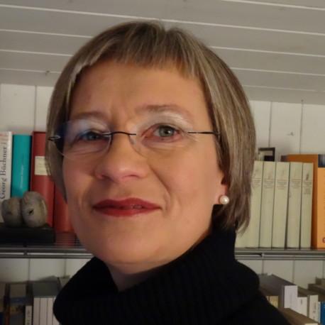 Andrea Fiedler