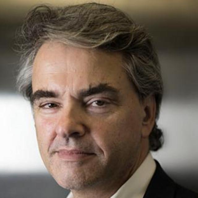 Matthias Ackeret