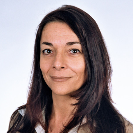 Monica Fahmy