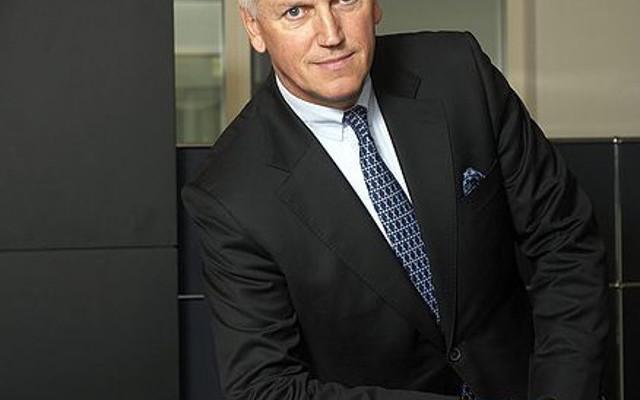 Thomas Borer