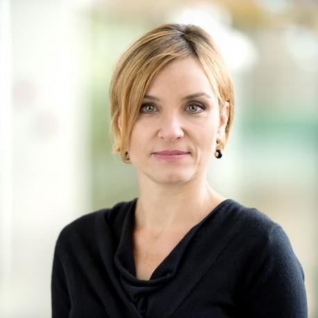Aleksandra Gnach