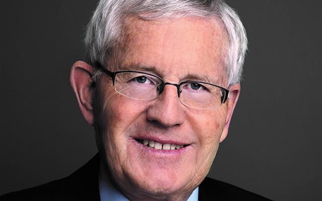 Kaspar Villiger